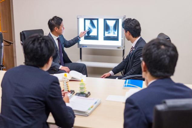 営業社員紹介イメージ